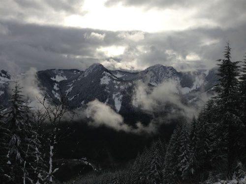 Bandera Mountain Hike