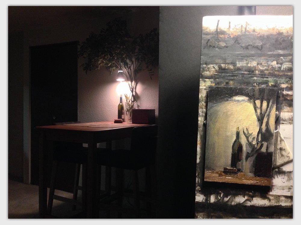 chris-beaven-oil-table-lamp-wine-coasters-setup-062914