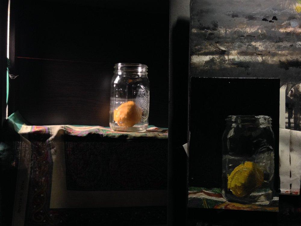 chris-beaven-oil-lemon-in-jar-setup-091814