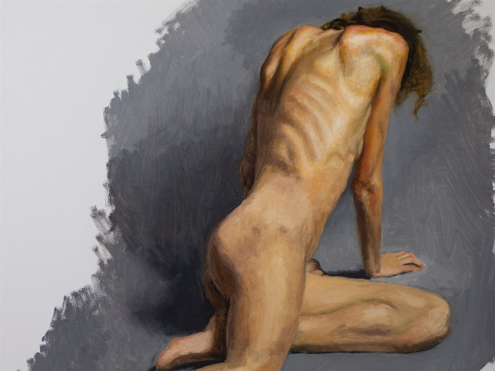 Fatigue: Just Painting