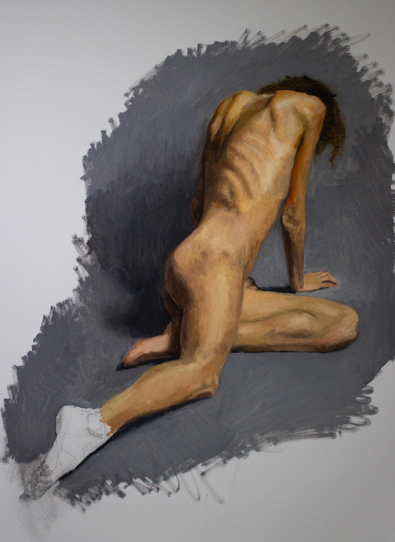 Fatigue: Legs and Hands Blockin
