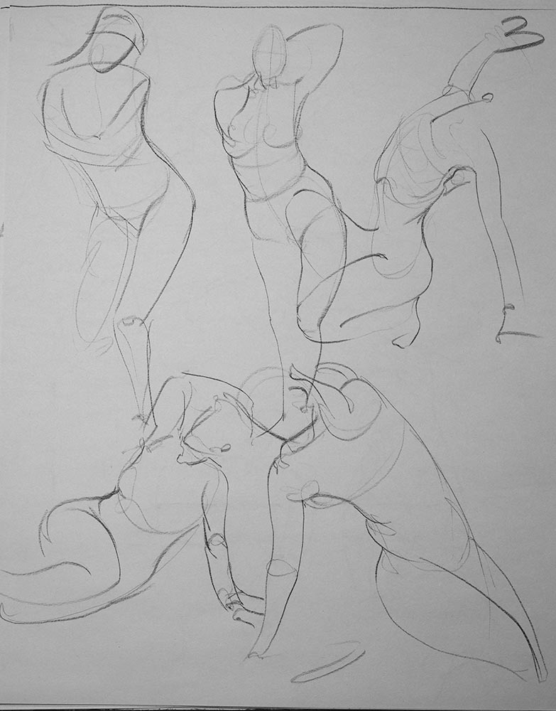 1 Minute Gustures