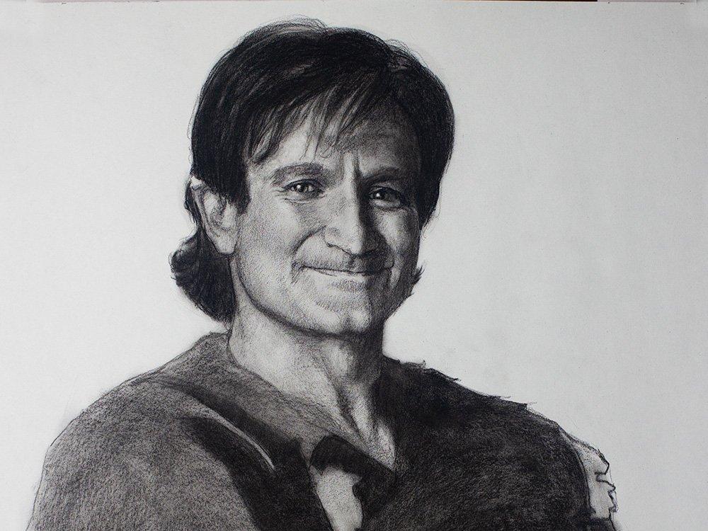 Peter pan drawing cover
