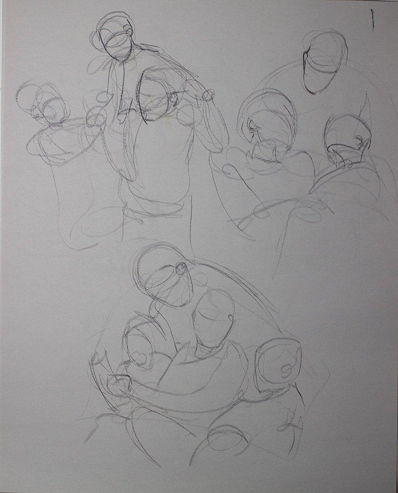 group gestures