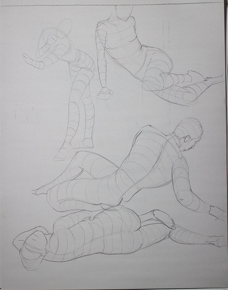 form exercises