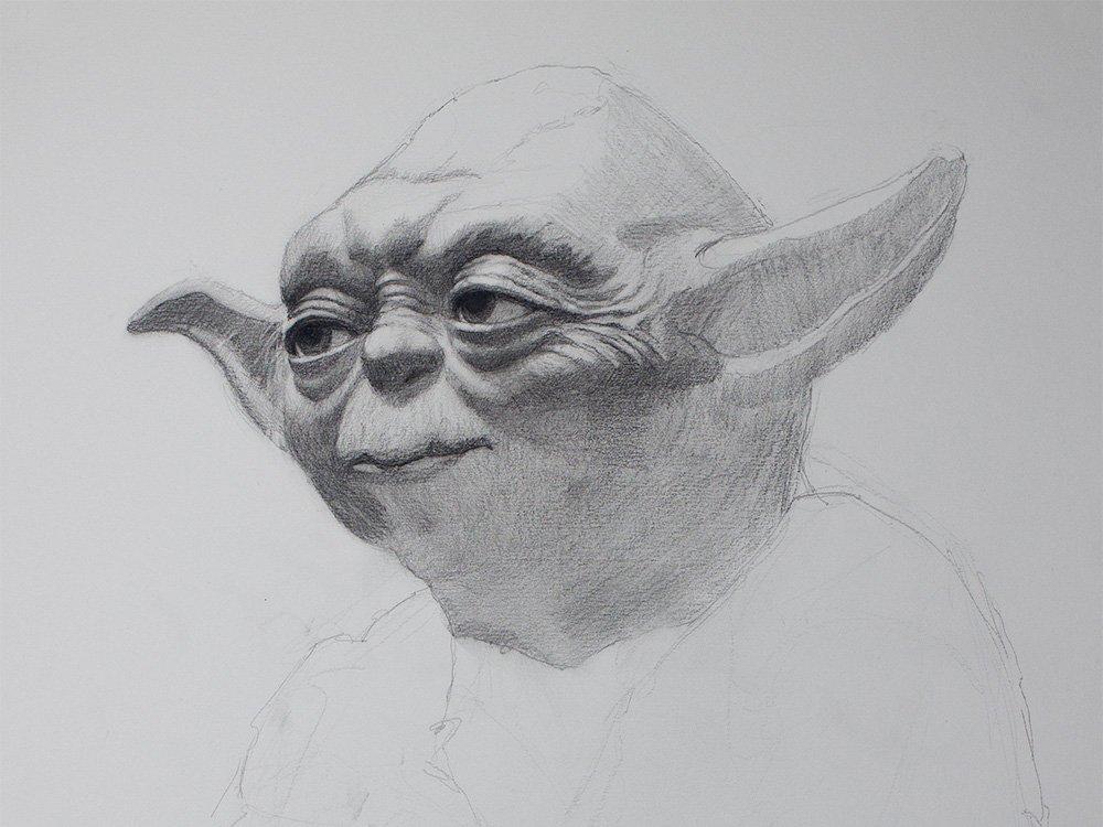 Yoda cover