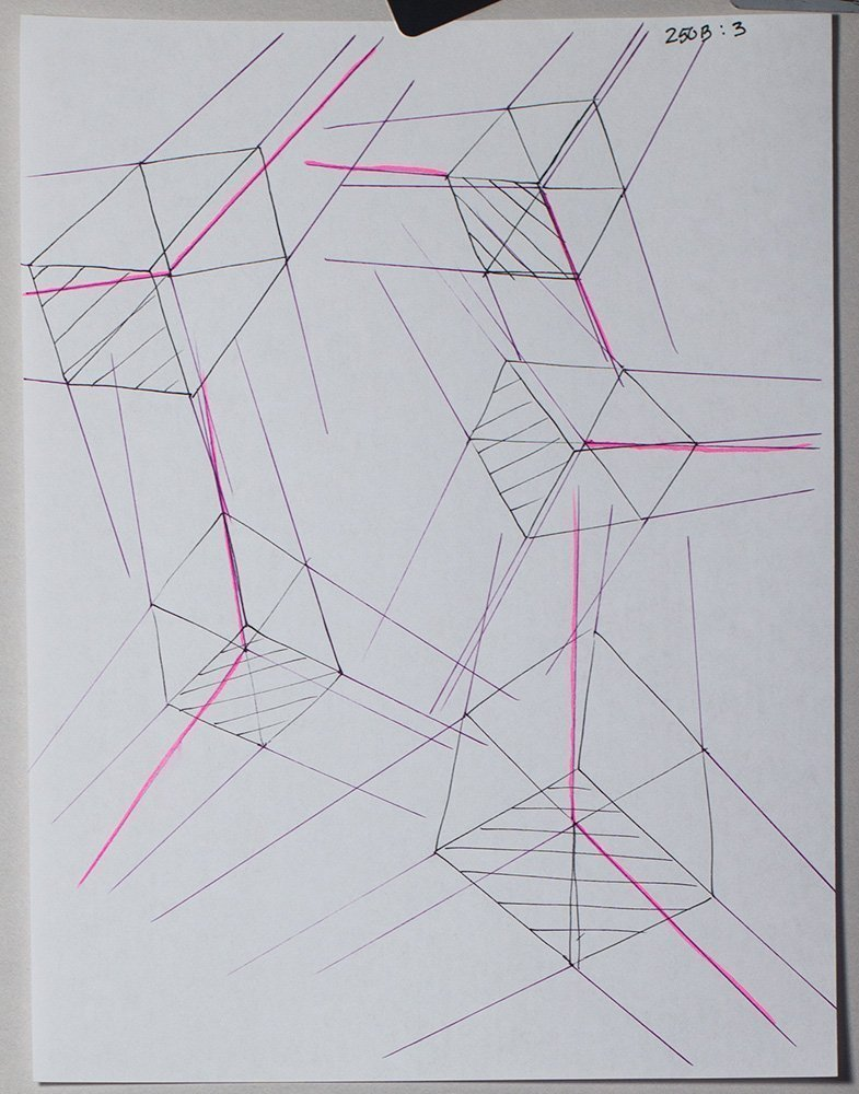 draw a box exercise