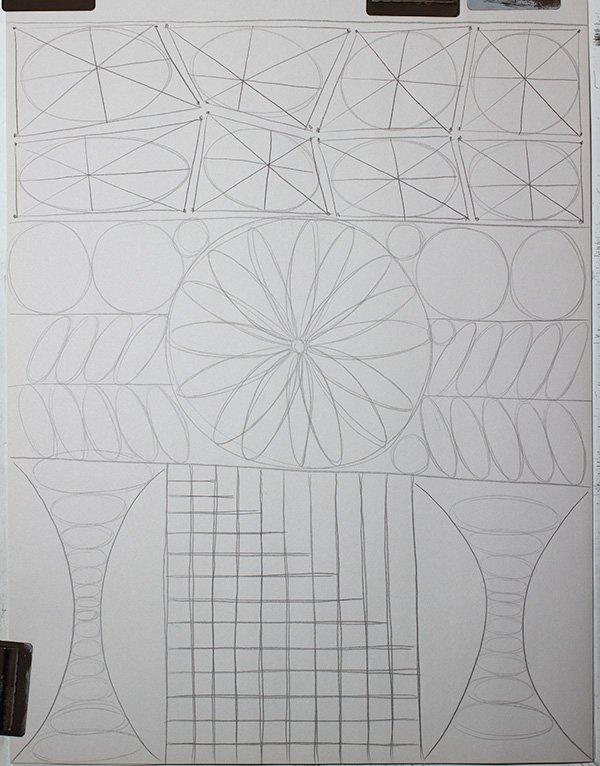 graphite warmup